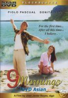 9 Mornings -- DVD