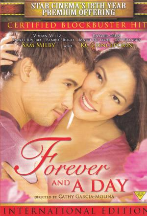 Forever and a Day -- DVD