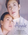Anak, The Movie - DVD